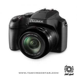 دوربین پاناسونیک Panasonic Lumix DC-FZ80