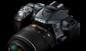 نقد و بررسی دوربین نیکون D5300
