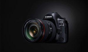 نقد و بررسی دوربین کانن 5D Mark IV