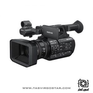 دوربین حرفه ای فیلمبرداری سونی Sony PXW-Z190