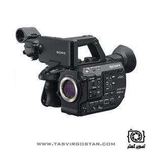 دوربین حرفه ای فیلمبرداری سونی Sony PXW-FS5M2