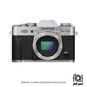 دوربین فوجی فیلم Fujifilm X-T20 Body