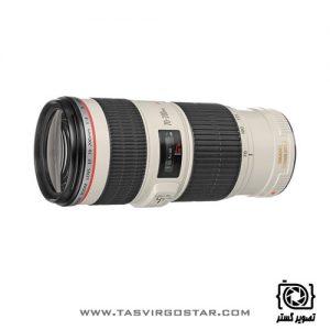 لنز کانن Canon EF 70-200mm f/4L IS USM