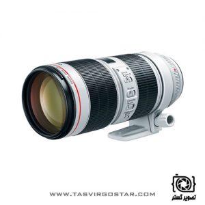لنز کانن Canon EF 70-200mm f/2.8L IS III USM