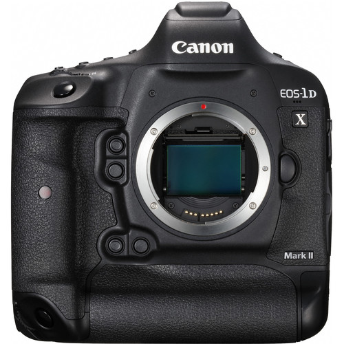 دوربین عکاسی کانن مدل 1Dx ii