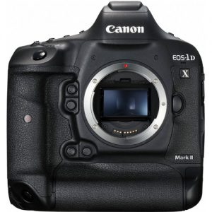 دوربین Canon 1DX Mark II