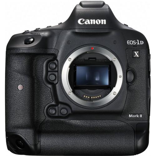 دوربین کانن 1DX Mark II