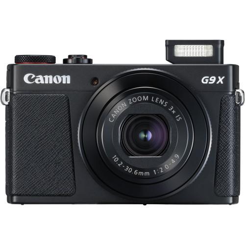 دوربین کانن Canon PowerShot G9 X Mark II