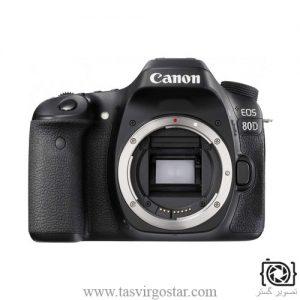 دوربین Canon 80D Body