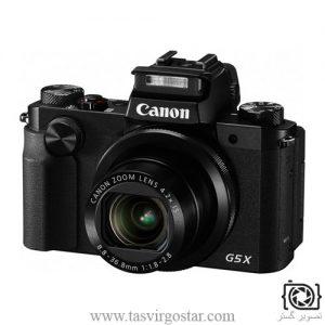 خرید دوربین کامپکت پیشرفته کانن G5X