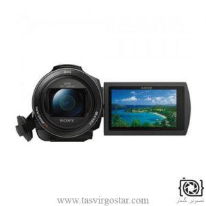 دوربین هندی کم Sony FDR-AX53 4K Ultra HD Handycam Camcorder