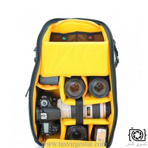 خرید کوله دوربین عکاسی ونگارد ALTA RISE 43