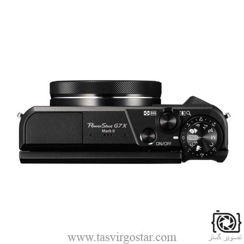 خرید دوربین عکاسی کامپکت پیشرفته G7X ii