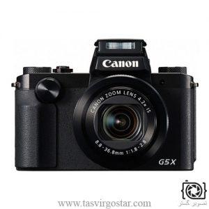 دوربین کامپکت پیشرفته کانن G5X