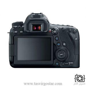 خرید دوربین canon eos 6d mark ii