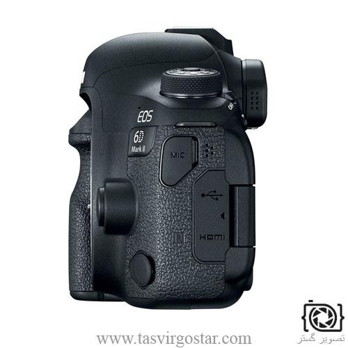 خرید دوربین canon eos 6d mark ii خرید دوربین canon eos 6d mark ii