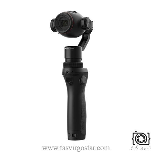 خرید استابلایزر اسمو DJI OSMO+ Handheld 4K Camera