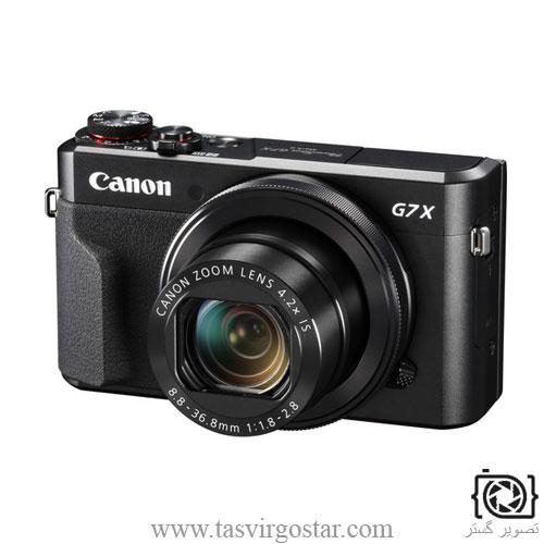 دوربین کانن Canon PowerShot G7 X Mark II