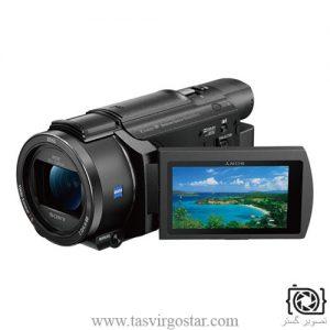دوربین هندی کم سونی FDR-AXP55