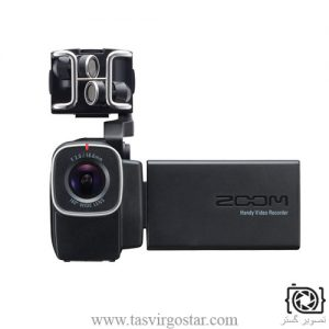دوربین هندی کم Zoom Q8 Handy Video Recorder