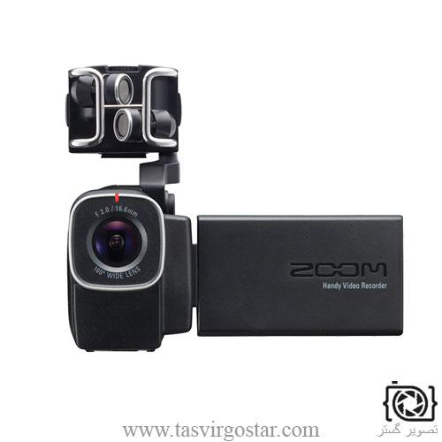دوربین فیلمبرداری Zoom Q8