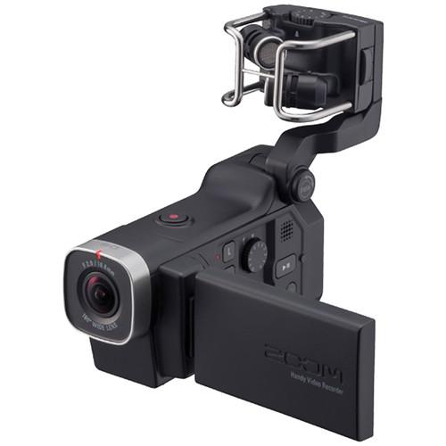 Zoom Q8 Handy Video Recorder