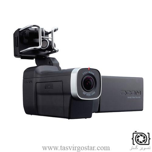 Zoom Q8 Handy Video RecorderZoom Q8 Handy Video Recorder
