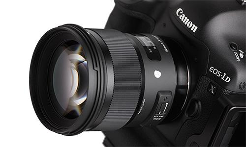 لنز سیگما Sigma 50mm f/1.4 DG HSM Art Nikon Mount