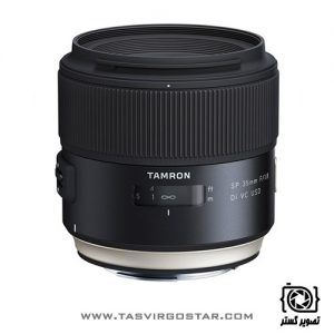 لنز تامرون Tamron SP 35mm f/1.8 Di VC USD Nikon Mount