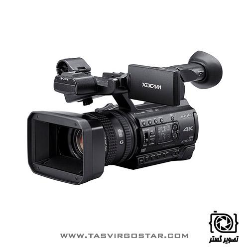 دوربین فیلمبرداری سونی PXW-Z150