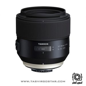 لنز تامرون Tamron SP 85mm f/1.8 Di VC USD Canon Mount