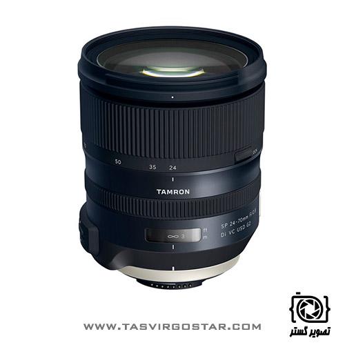 لنز تامرون SP 24-70mm f/2.8 Canon Mount
