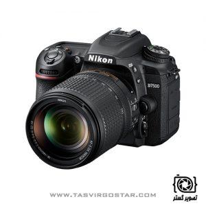 دوربین D7500 kit 18-140