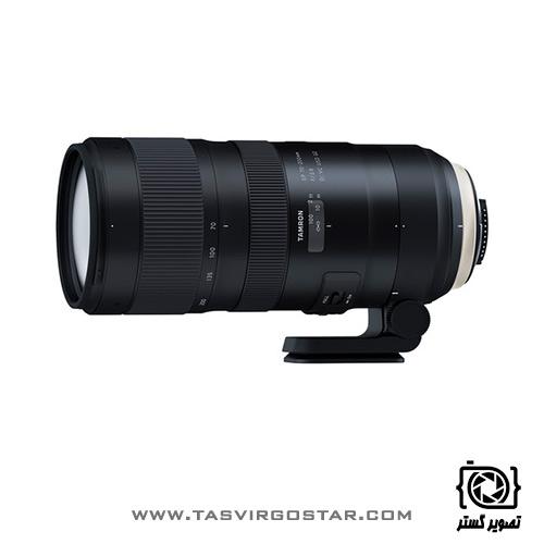 لنز تامرون Tamron SP 70-200mm f/2.8 Di VC USD G2 - Nikon Mount