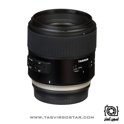 لنز تامرون Tamron SP 35mm f/1.8 Di VC USD Nikon Mount