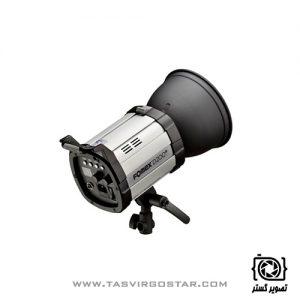 فلش استدیویی Fomex مدل D200p