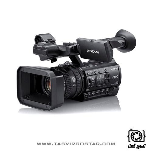 دوربین فیلمبرداری سونی Sony PXW-Z150 4K XDCAM Camcorder