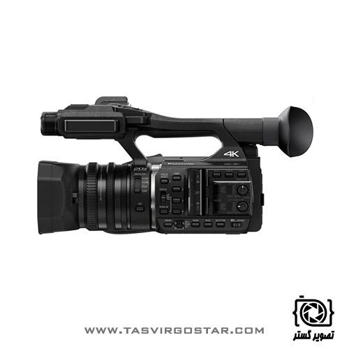 دوربین فیلمبرداری پاناسونیک Panasonic HC-X1000 4K Camcorder