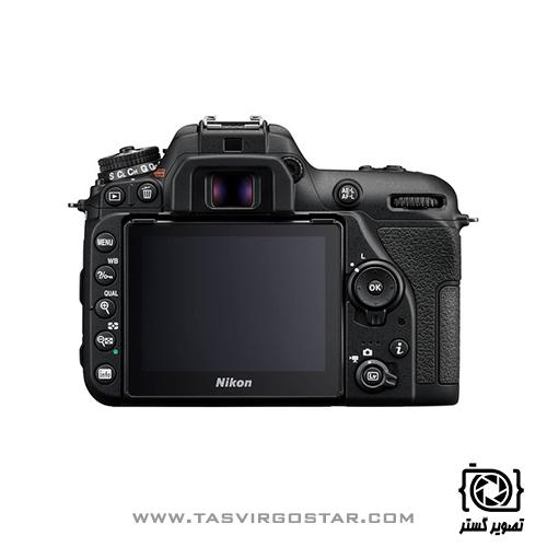 دوربین نیکون D7500 lens kit 18-140