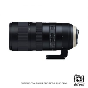 لنز تامرون Tamron SP 70-200mm f/2.8 Di VC USD G2 Canon Mount
