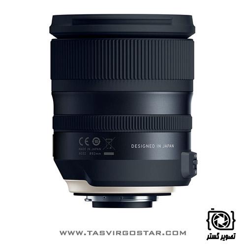 لنز تامرون Tamron SP 24-70mm f/2.8 Di VC USD G2 Nikon Mount