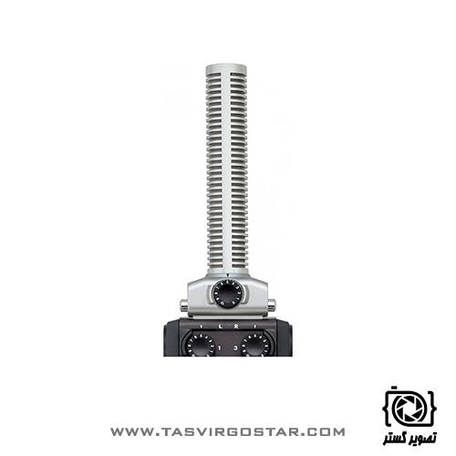 کپسول ميکروفون شاتگان زوم مدل SGH-6 مناسب براي رکوردرهاي H6/H5