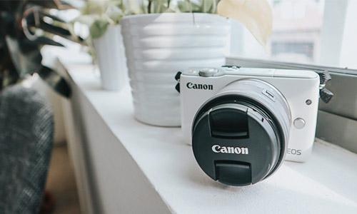 دوربین کانن Canon EOS M10