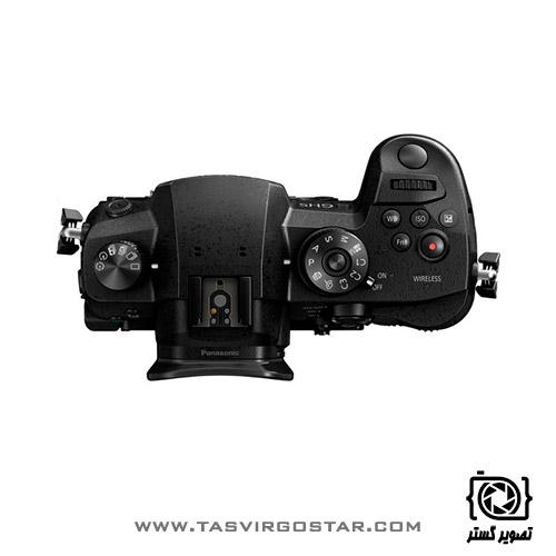 دوربین پاناسونیک Panasonic Lumix DC-GH5