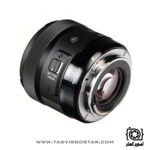 لنز سیگما Sigma 30mm f/1.4 DC HSM Art Canon Mount