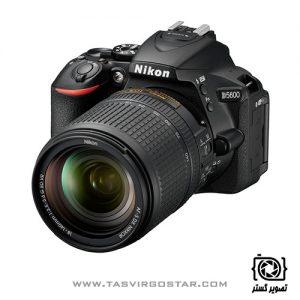 دوربین نیکون D5600 با لنز 18-140