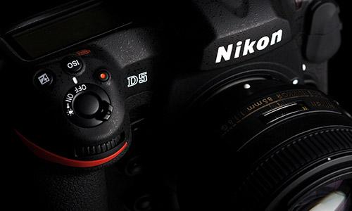 دوربین نیکون Nikon D5 Body