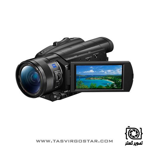 دوربین فیلمبرداری Sony AX700