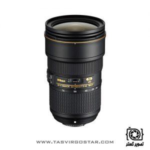 لنز نیکون Nikon AF-S NIKKOR 24-70mm f/2.8E ED VR