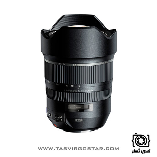 لنز تامرون SP 15-30mm f/2.8 Nikon Mount